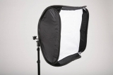 Easy Softbox 40x40cm ELEMENTRIX