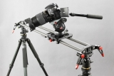 Camera slider 80cm Carbon C6 ELEMENTRIX