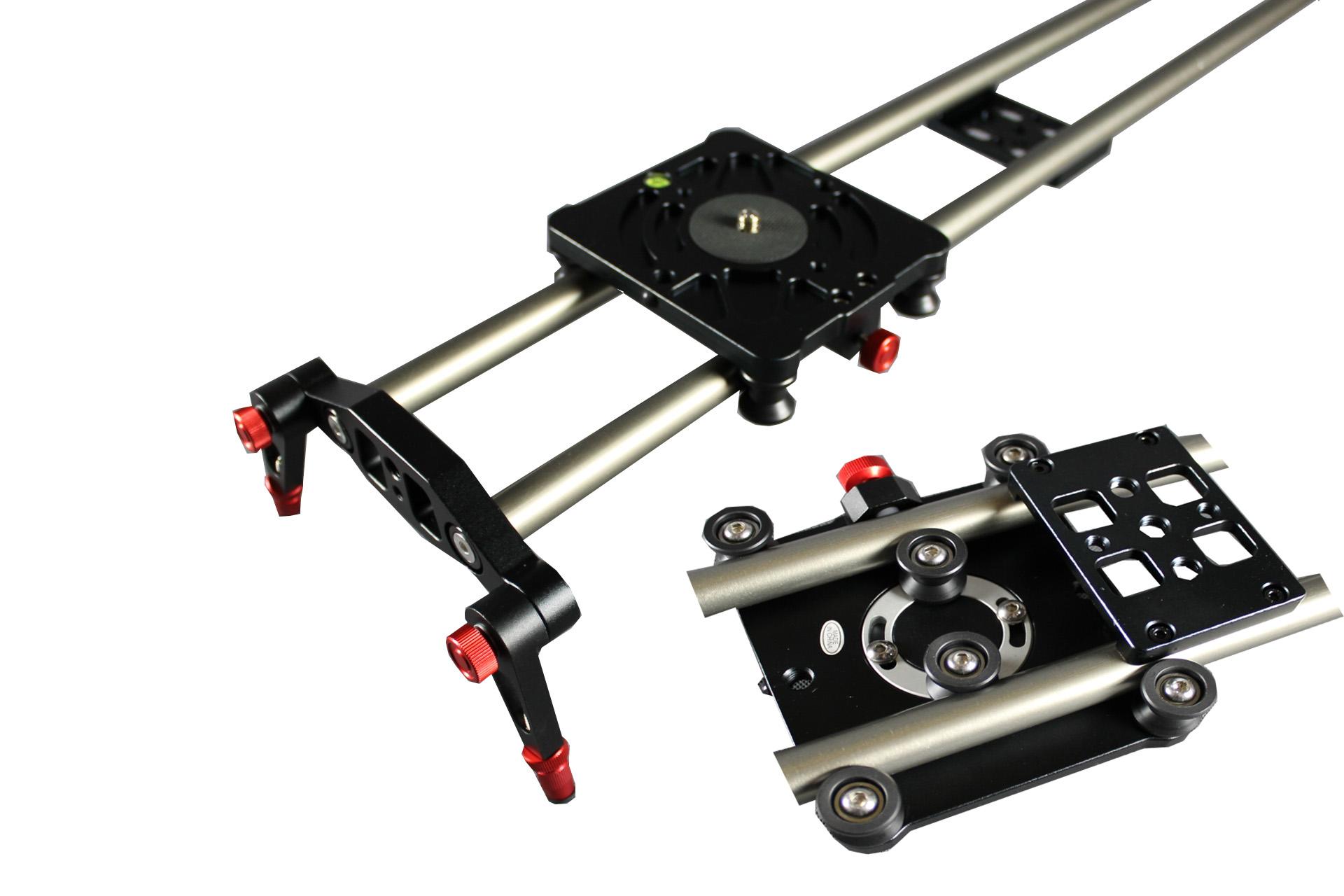 Camera slider 120cm AL