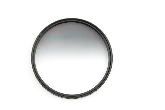 Elementrix šedý ND4 přechodový filtr 58mm