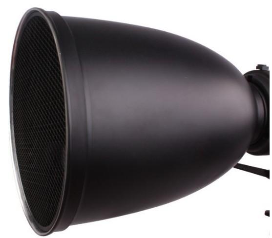 Reflektor 45° průměr 28cm, Bowens, plus voština (S45VO)