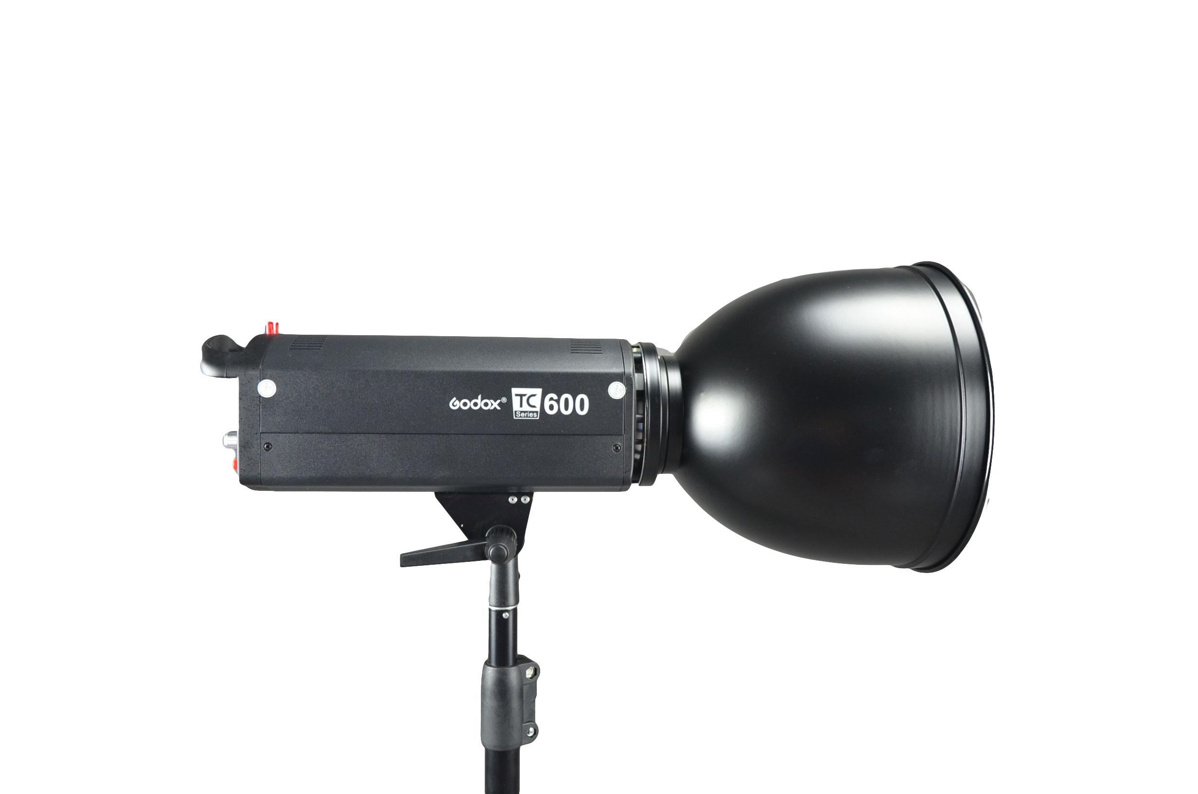 Reflektor 65° průměr 255mm, Bowens, plus voština (S65VO)