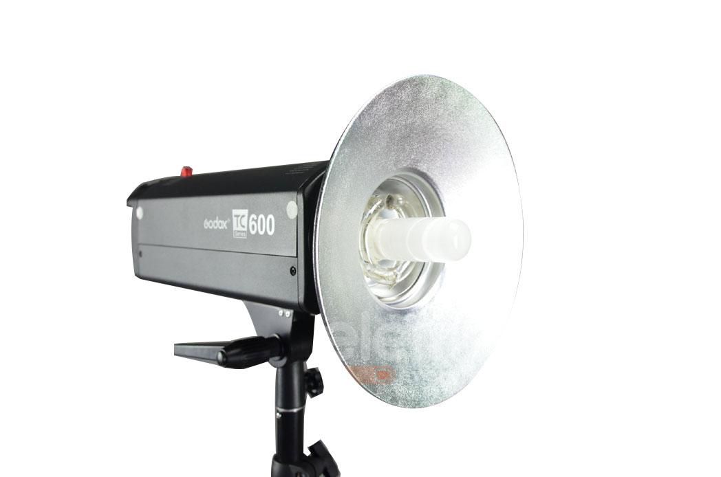 Reflektor 120° zábleskové světlo