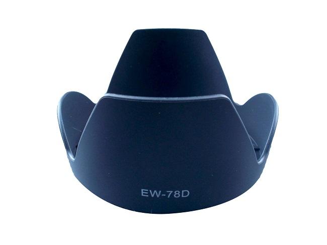 Sluneční clona  EW-78D pro Canon