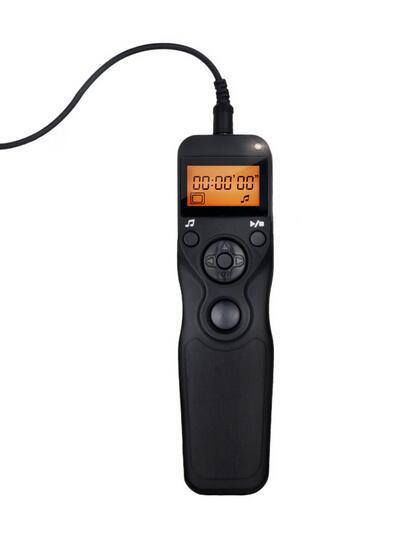 Časová spoušť pro Nikon D3,D700,D300 (MC-36N-N1)