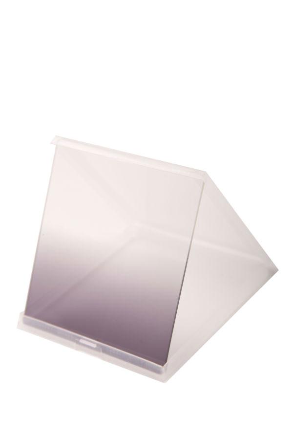 Přechodový filtr pro systém Cokin P šedý ND4