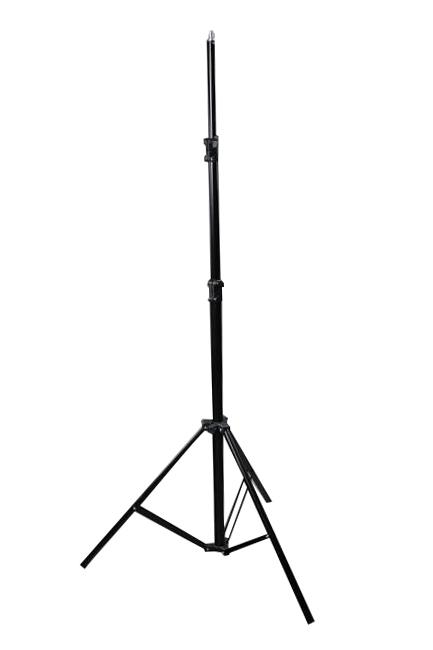 Master stativ 806x pro světlo-blesk 250cm ocel