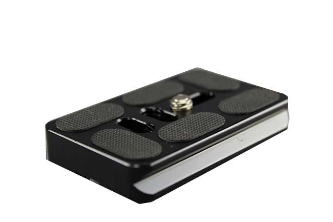Rychloupínací deska PU60, PU-60 systém Arca Swiss standard