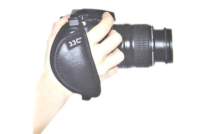Řemínek, popruh na ruku HS-A JJC