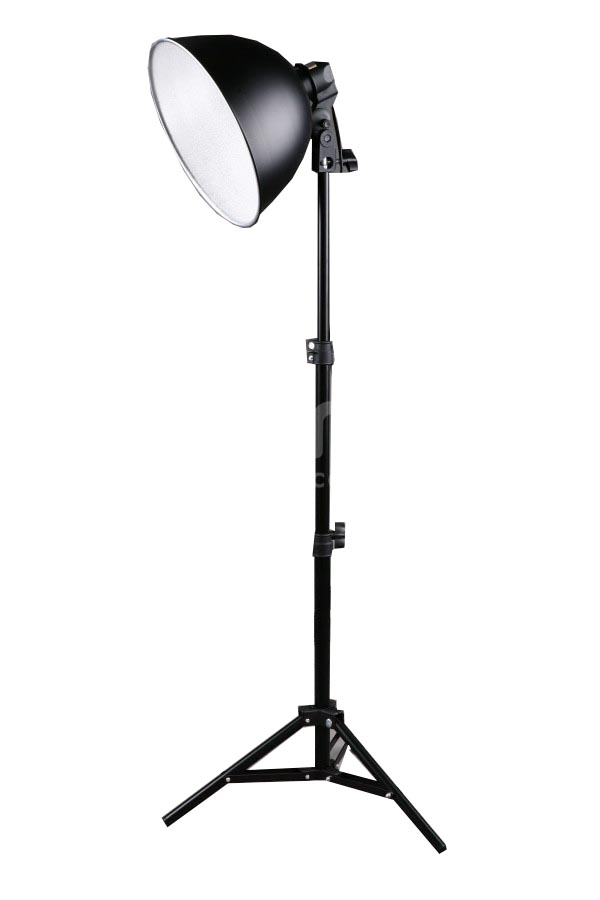 Velká lampa se stativem 135cm