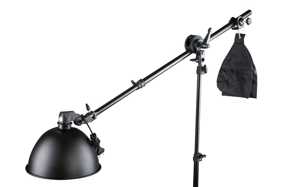 Boom St., Master 1.4m + lampa