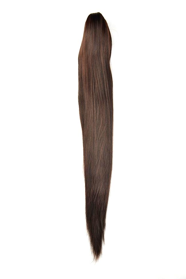 Culík dlouhý, rovný na skřipci 60cm odstín 2/33