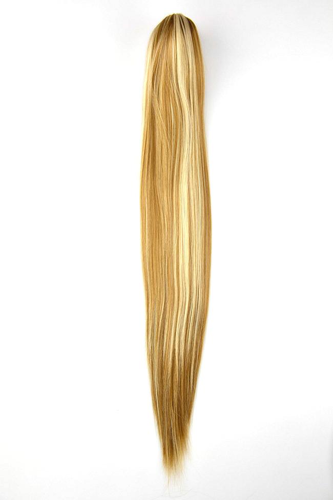 Culík dlouhý, rovný na skřipci 60cm odstín 27H613,