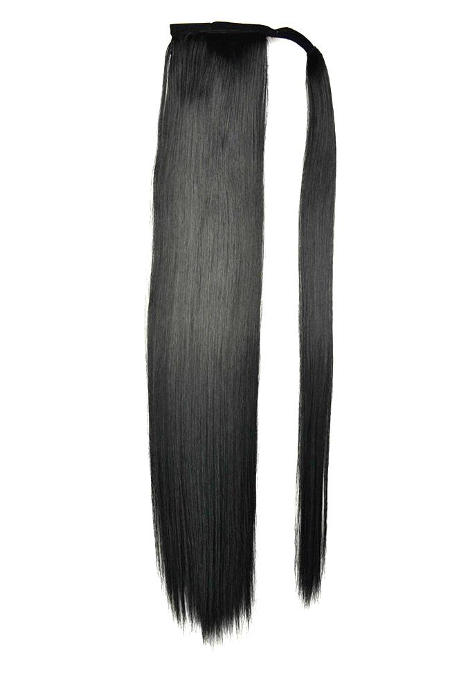 Culík dlouhý, rovný s omotávkou 60cm odstín 1