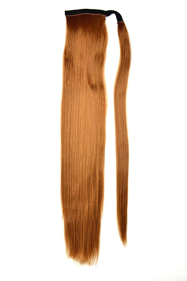Culík dlouhý, rovný s omotávkou 60cm odstín 30,