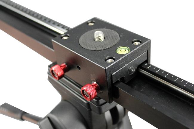 Camera slider 150cm profi