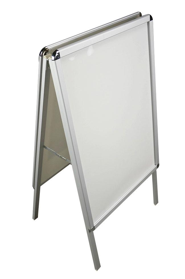Reklamní tabule áčko A1 KT reklamní poutač oboustranná