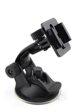 Držák s přísavkou pro kamery GoPro Hero 3