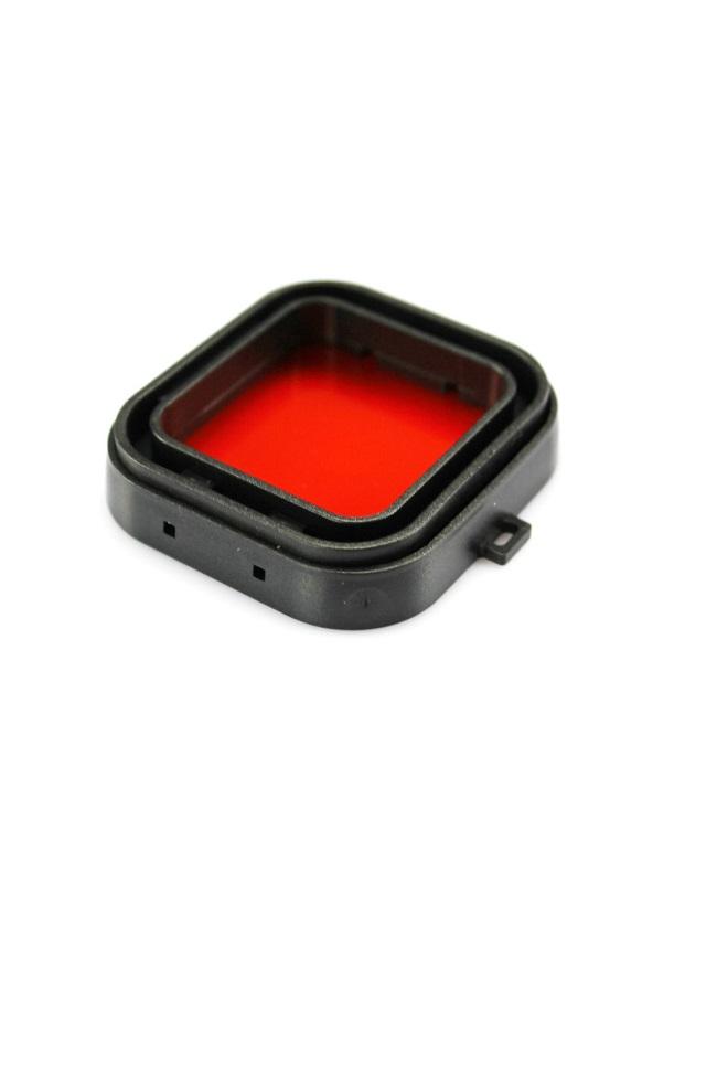 GoPro Hero 3+ 4 filtr na potápění oranžový (3+OR)