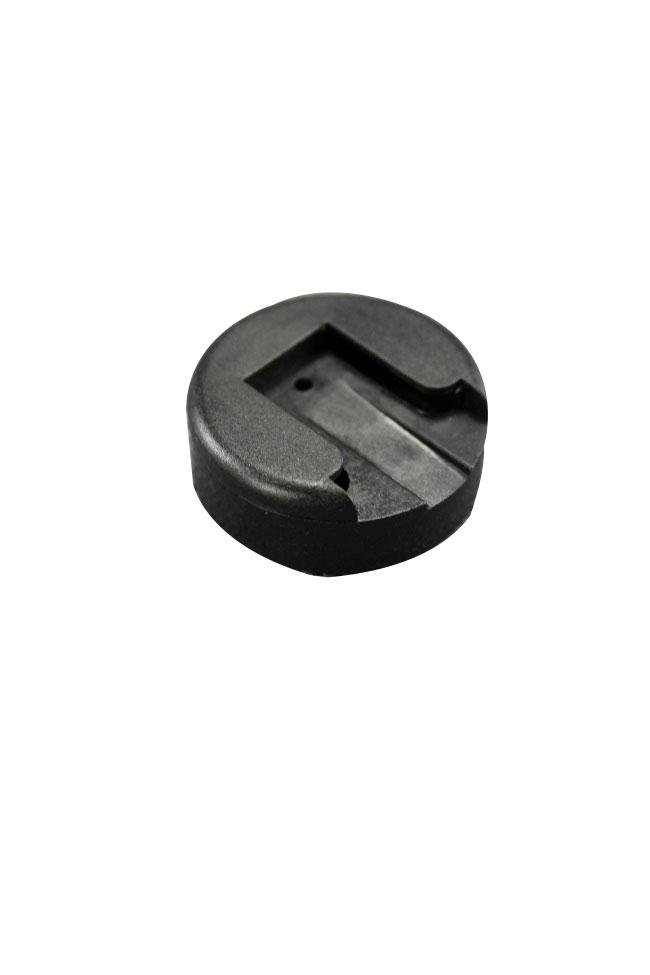 Plastový mini držák (sáňky) pro blesk (BL2)