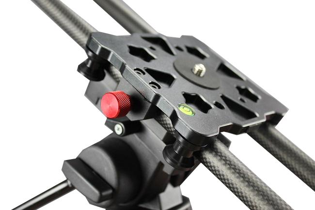 Camera slider 100cm Carbon