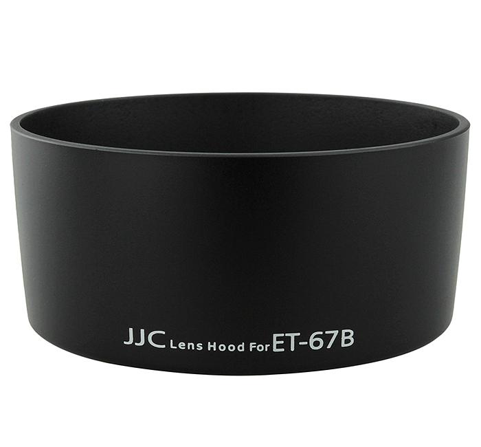 JJC sluneční clona ET-67B (LH-67B)