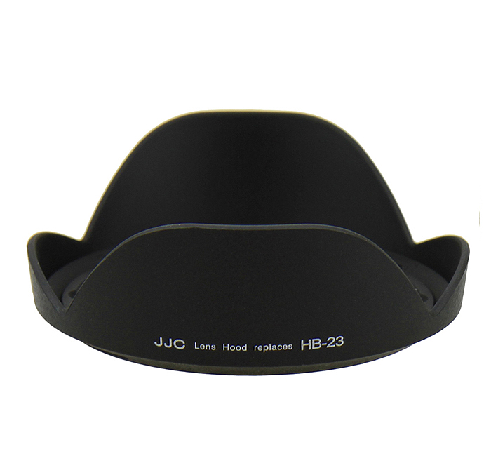 JJC sluneční clona HB-23(LH-23) (JJC-LH-23-53)