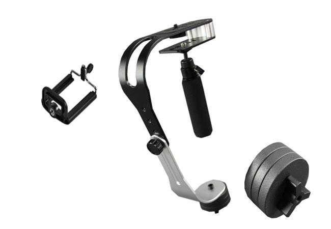 Elementrix stabilizátor kamery steadicam GoPro BB