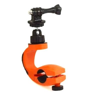 GoPro Hero držák na řidítka plast GoPro adaptér (GP156)