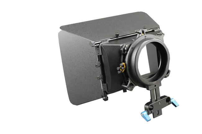 Matte Box sluneční clona M3 pro DSLR Rig