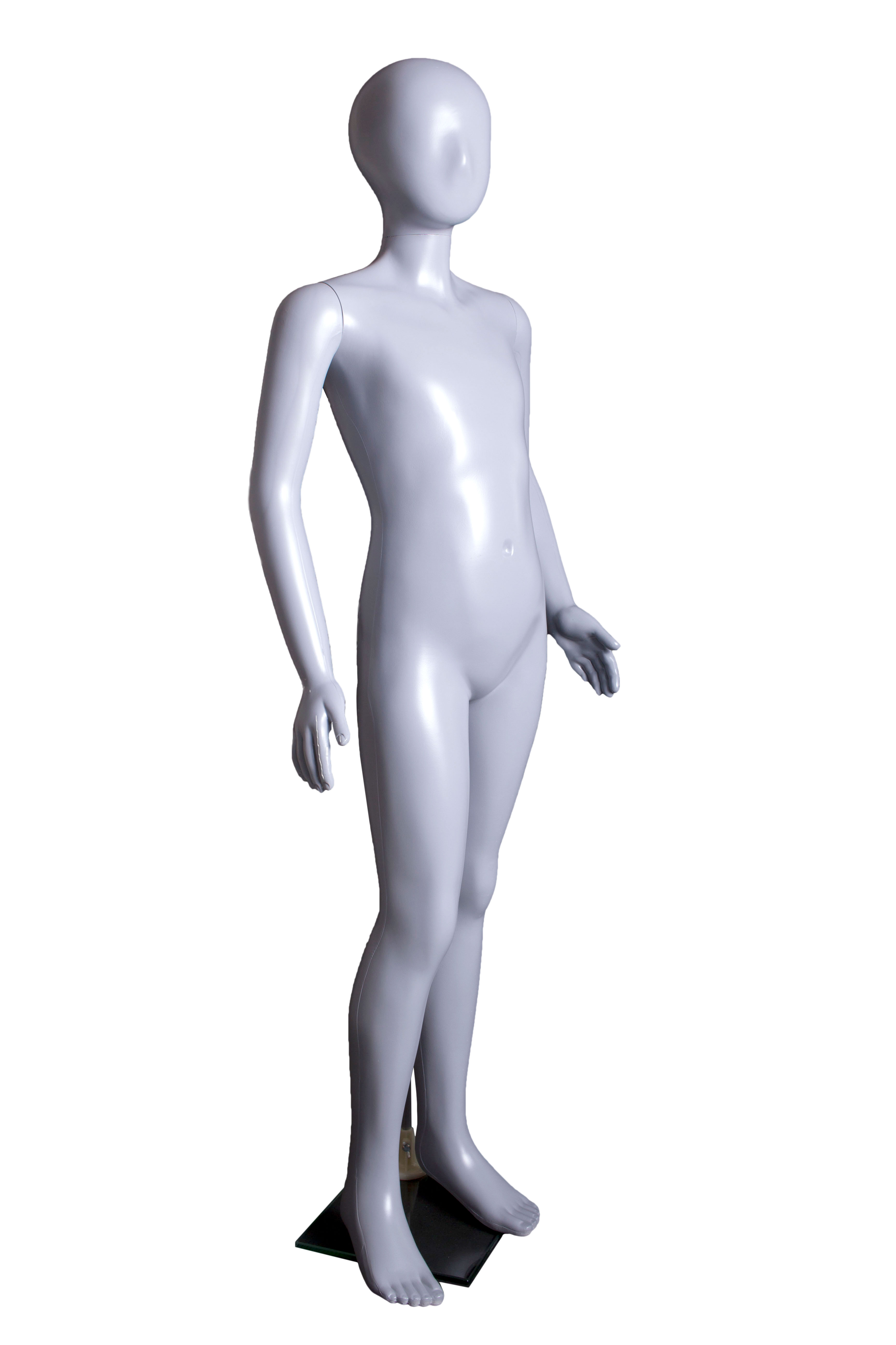 3c7b01ed248 Dětská figurína 140cm mat