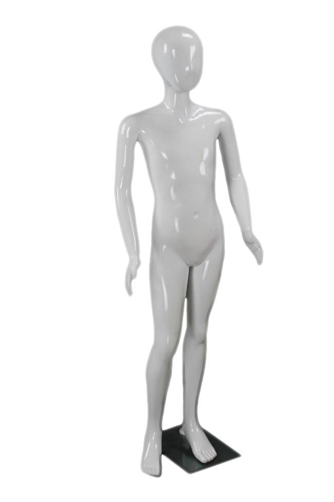 7252cb0326c Dětská figurína 140cm lesk