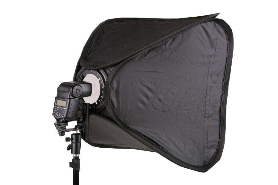 Easy softbox 60x60cm