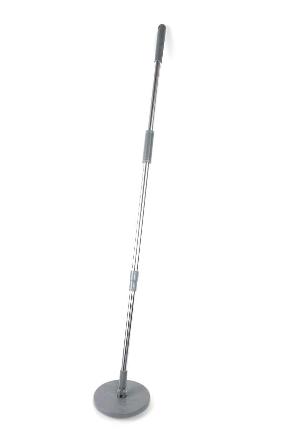 Náhradní teleskopická tyč pro Magic mop 360 - šedá
