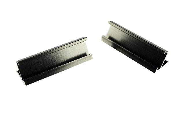 Cenovky 12x8, náhradní stojánek černý