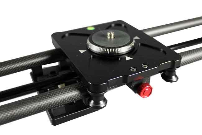Focus camera slider 120cm