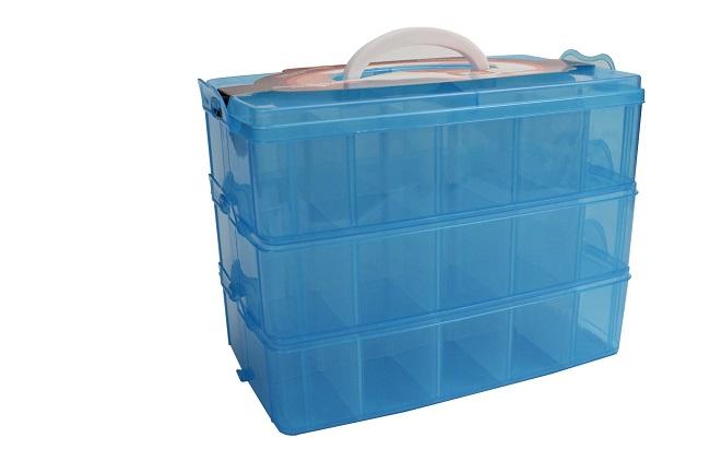 Organizér,  úložný box ORG5