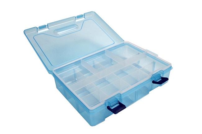 Organizér,  úložný box ORG7