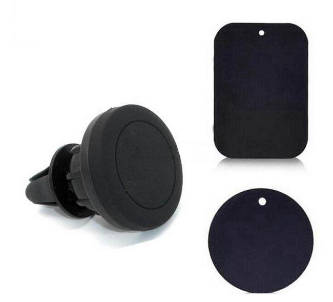 Elementrix Držák na mobilní telefon, magnetický polohovatelný