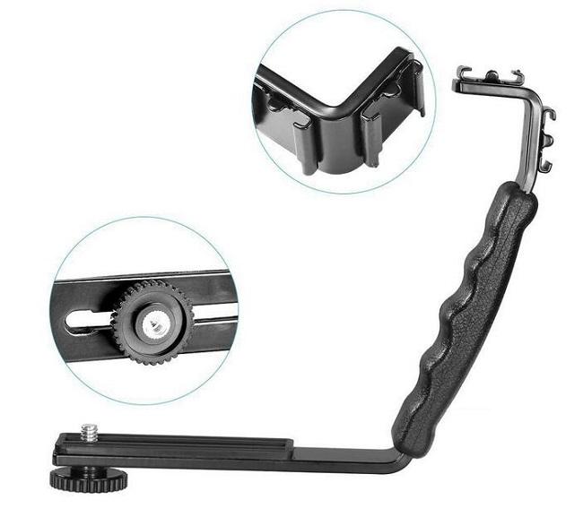 Elementrix držák kamery a příslušenství light (DR13) 3de70c3c71