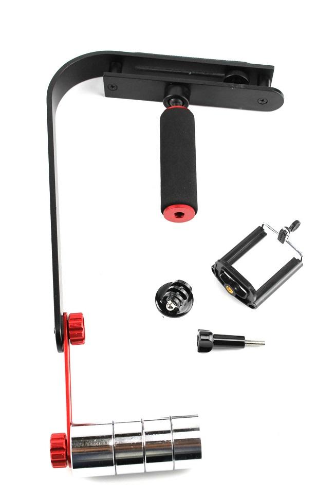 Stabilizátor kamery steadicam set pro GoPro Z