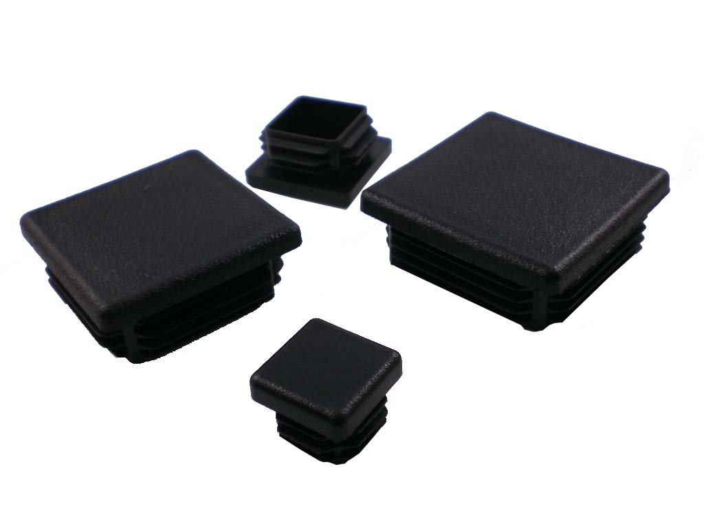 Záslepka, krytka, zátka 25x25 0,8-2,5mm záslepka