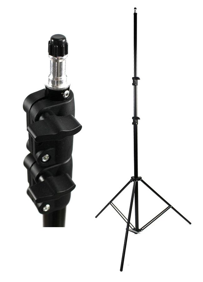 Stativ pro studiové světlo-blesk 340cm