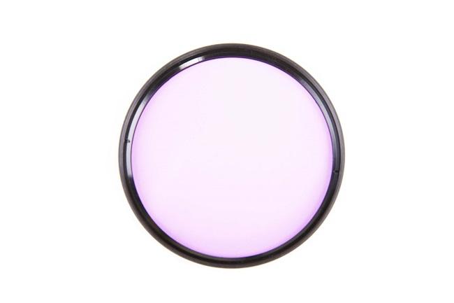 Fluorescenční filtr 67mm (FLD67)