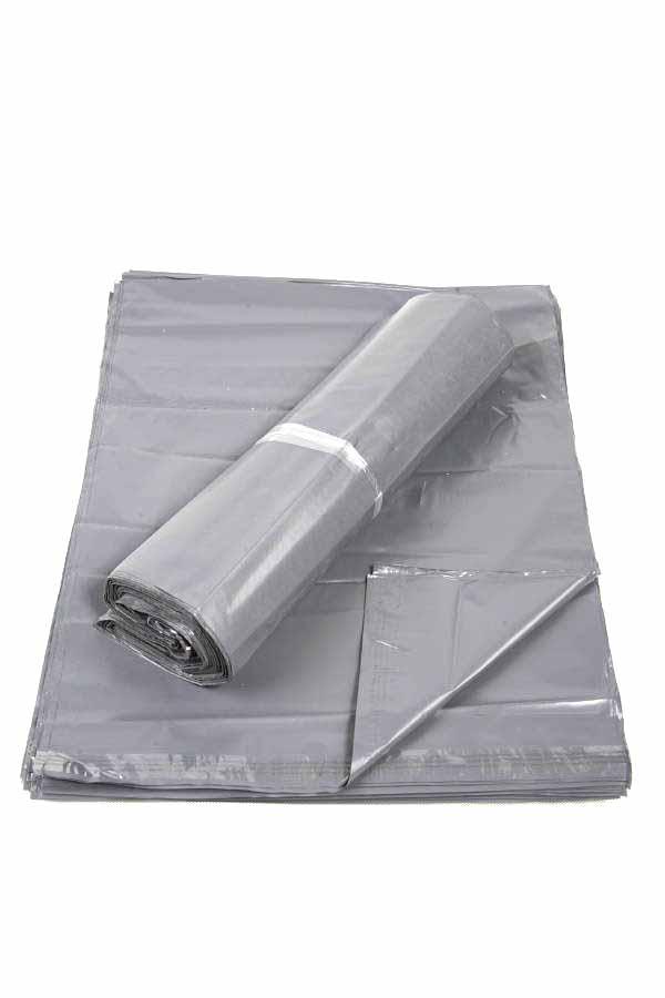 Plastové obálky 100ks  A5 17x26cm