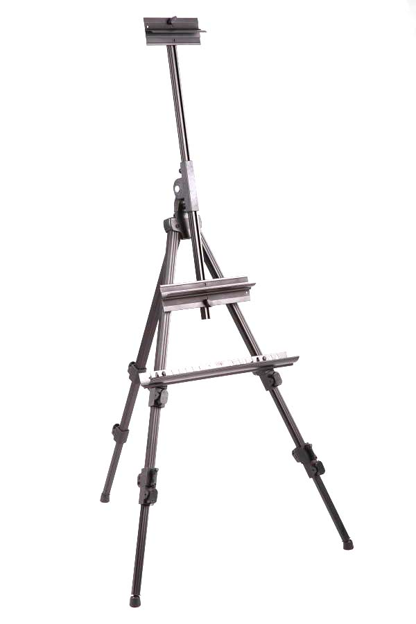 Malířský stojan sklopný 175cm