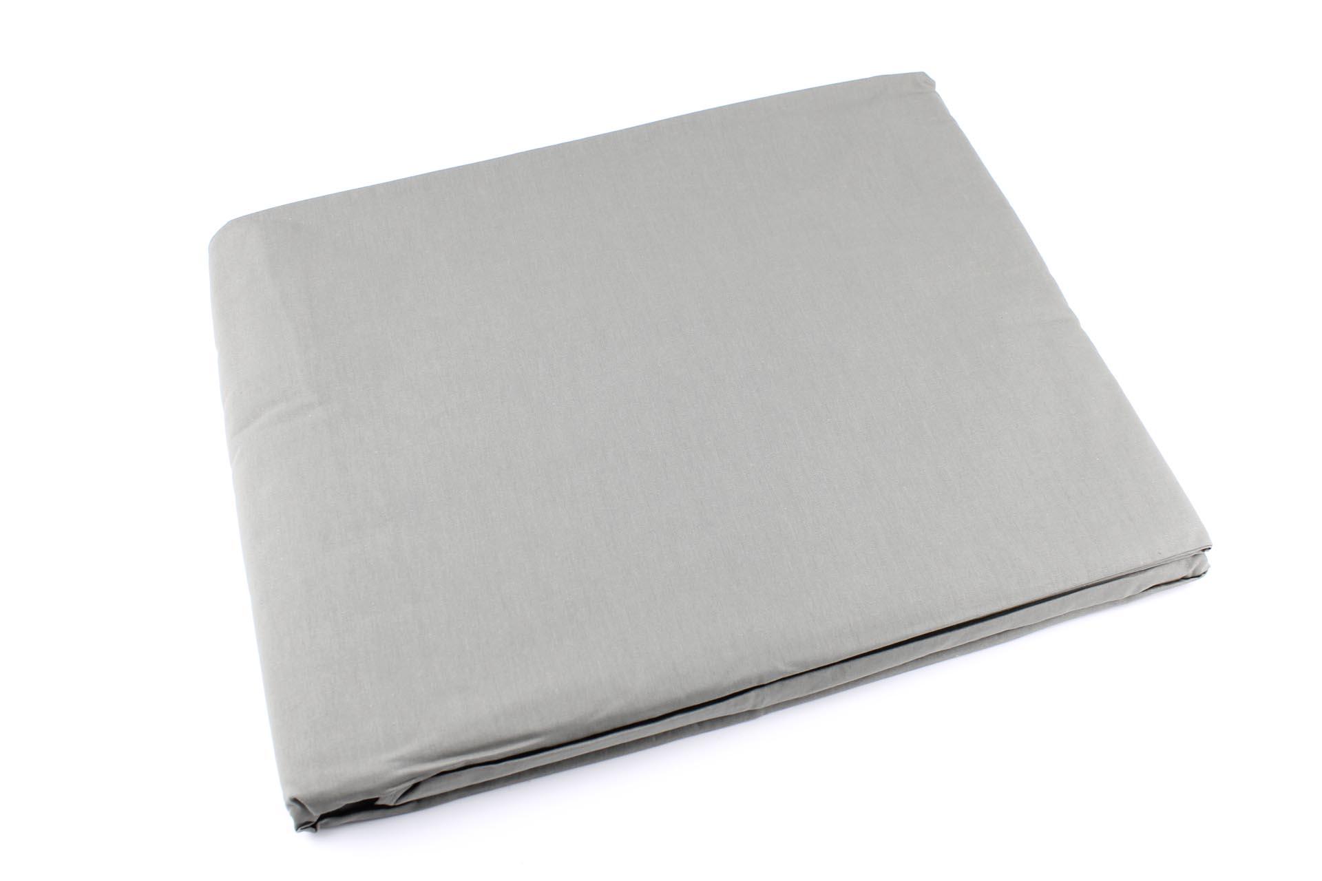 Fotografické pozadí bavlněné 3x6m šedé