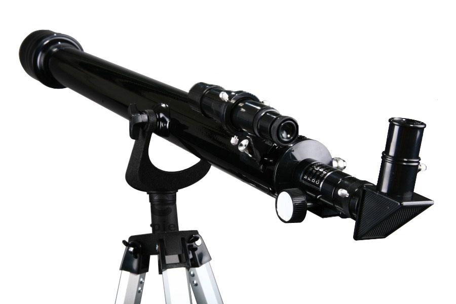 Elementrix hvězdářský dalekohled, Teleskop 60900, 60/900