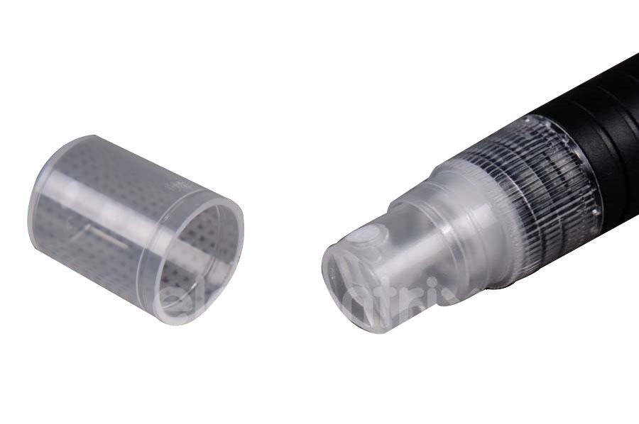 Čistící pero na optiku Lenspen s pumpičkou