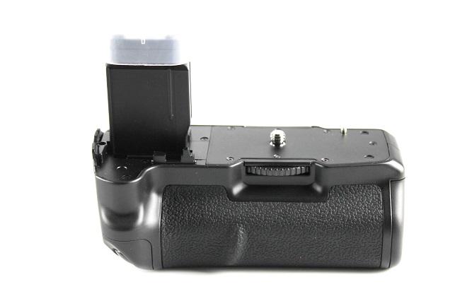 Bateriový grip pro Nikon D5100 BG-2G (BG-2G)